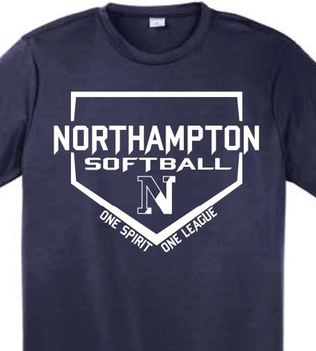 NBSL Practice Shirt - SOFTBALL